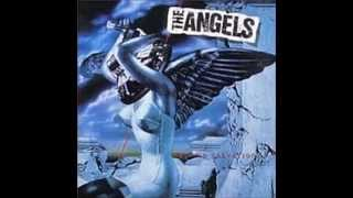 Back Street Pickup - The Angels