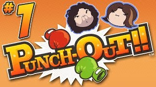 Punch-Out!!: Mac's Back - PART 1 - Game Grumps