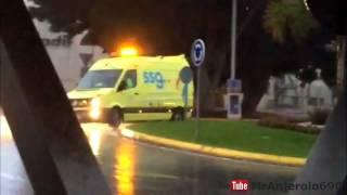 preview picture of video 'DCCU Algeciras'