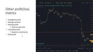 How to Calculate your Crypto Trading Profits  - Altrady for Better Cryptocurrency Profit 2020