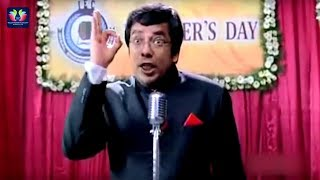 Sathyan Funny Speech Scene | TFC Films & Film News