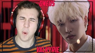 Music Critic Reacts to ONEUS - VALKYRIE