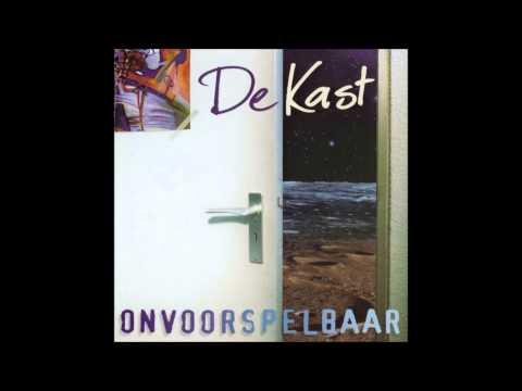 """De Kast - Hart Van Mijn Gevoel (Van het album """"Onvoorspelbaar"""" uit 1999)"""