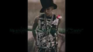 [SubEspañol] Obsession (Nightmare) ~G-Dragon [GD&TOP]