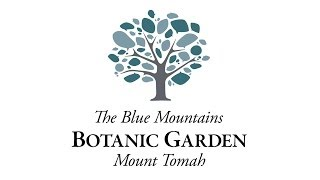 Blue Mountains Botanic Garden, Sydney