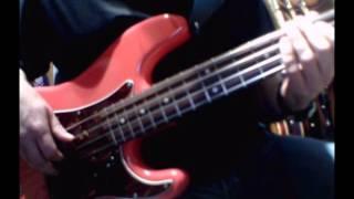 I Gotcha - Joe Tex - Bass Play Along