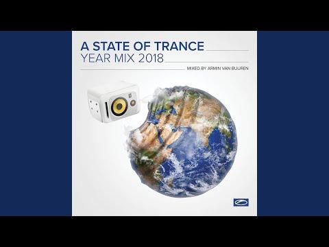Виниловая пластинка Armin Van Buuren Quot A State Of Trance