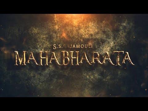 S S RAJAMOULI    MAHABHARATA  MOVIE TRAILER 2020