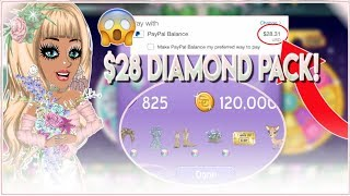 $28 DIAMOND PACK?! * NOT PATCHED 2018 *+HOW TO GET FREE VIP!