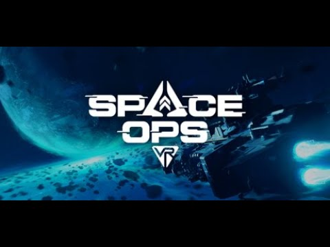 Space Ops VR trailer thumbnail