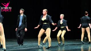 How Sweet It Is - A Time To Dance - Brieane Schell