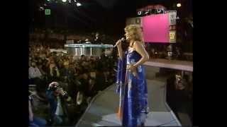 Алла Пугачёва - Звёздное лето (1979). Live