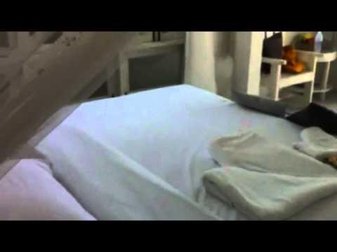 คลินิกศัลยกรรมหลอดเลือดใน Zelenograd