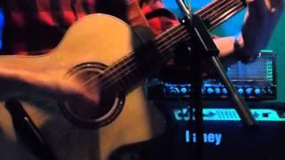 Davy Knowles - Before I Go (John Hiatt cover)
