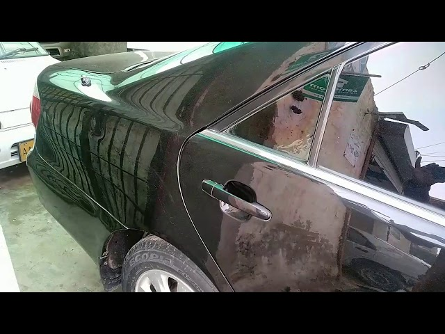 Toyota Camry G 2006 for Sale in Bahawalpur