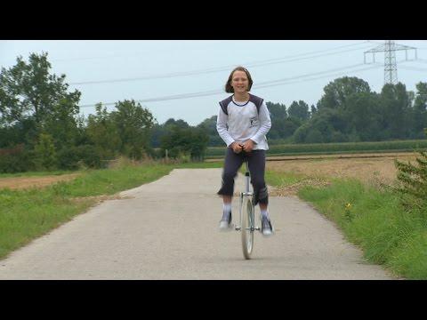 Clixkids: Mein Fahrrad - Das Einrad