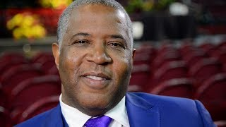 Advice from Robert Smith Forbes' second-wealthiest African-American