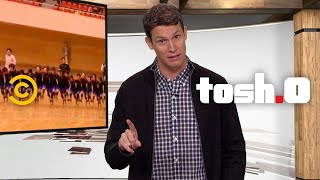 The Dumbest World Record Attempts - Tosh.0