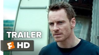 Trespass Against Us Official Trailer 1 2016  Michael Fassbender Movie