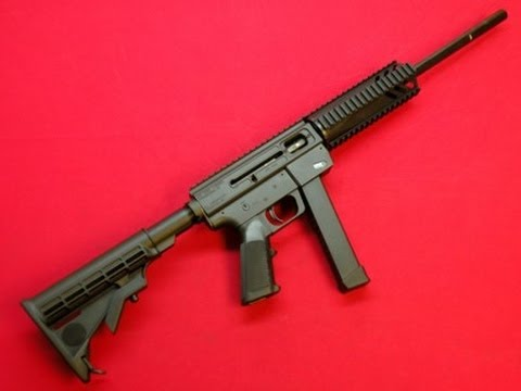 Aa 94a3 9mm rifle from atlantic firearms