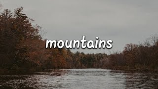 LSD   Mountains (Lyrics) Ft. Sia, Diplo, Labrinth
