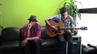 JRDN - Can't Choose (Acoustic LIVE)