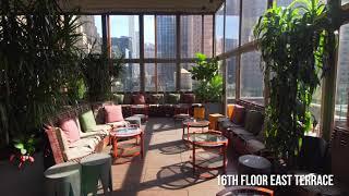 PHD Terrace At Dream Midtown