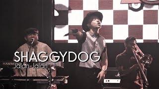 SHAGGYDOG - Jalan-Jalan Live At Diplo FEST Lapangan Pancasila UGM Yogyakarta