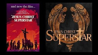 JESUS CHRIST SUPERSTAR (1973) - I Only Want To Say (Gethsemane)