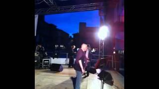 Ugo Rapezzi-FACCIA DI LUNA-Frammento 1, Hey Joe 2012