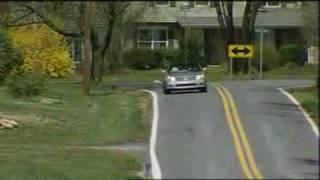 Motorweek Video of the 2006 Cadillac XLR-V