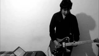 Coldplay  Moses   Cover