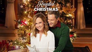 Reunited at Christmas   Trailer
