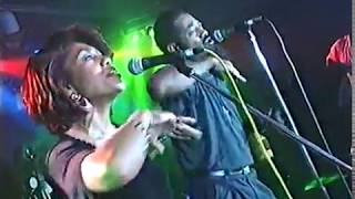 Laisa Vulakoro Live @ 1997 CHMSUPERSOUND Premiere Night of The South Pacific Music Festival 1