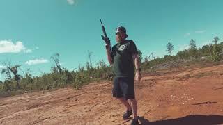 4K Rifles Shotguns & Heavy Tunes FPV
