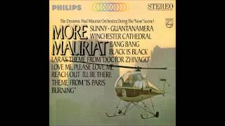 Paul Mauriat - More Mauriat (USA 1966) [Full Album]