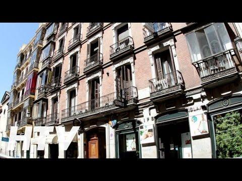 Hostal Cervelo en Madrid