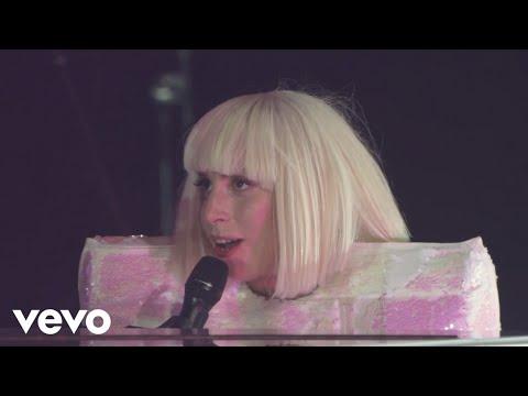 Gypsy Lyrics – Lady Gaga