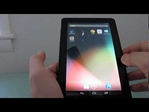 Kindle Fire Gets Jelly Bean Port
