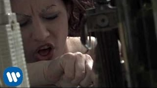 Amanda Palmer - Point Of It All [OFFICIAL VIDEO]