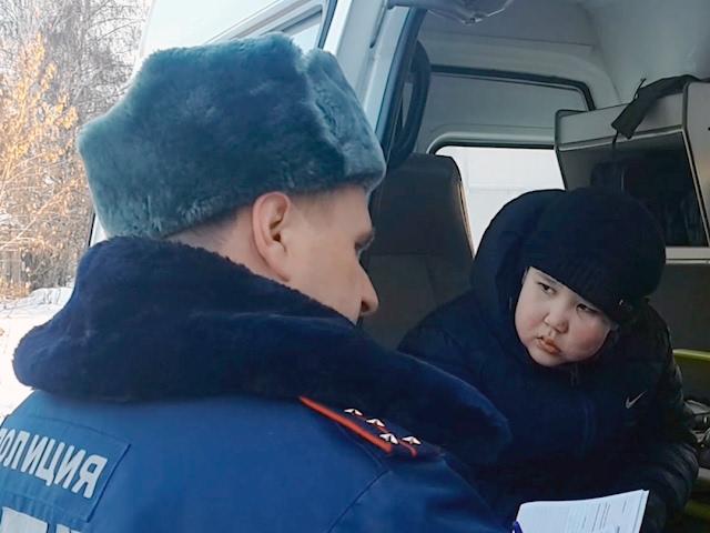В ДТП с ребенком виноват не водитель