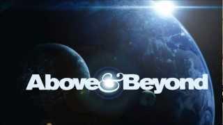 Armin Van Buuren - Shivers - (Vocals Angelic - It's my Turn) Above and Beyond Remix