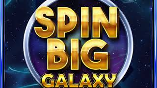 Spin Big Galaxy from Eclipse Gaming