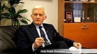Jerzy Busek - European Parliament - Former President - EPP Group