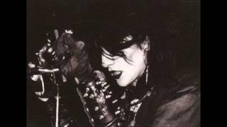 Christian Death - Romeo's Distress (RIP Rozz Williams 1963-1998)