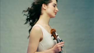 Alina Pogostkina – Beethoven Violin Romance (Live Recording)