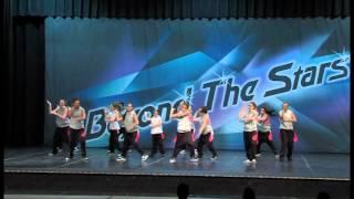 romans revenge west side dance dance team