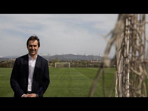 Ισπανία: Τέλος ο Λοπετέγκι – Φερνάντο Ιέρο στον πάγκο