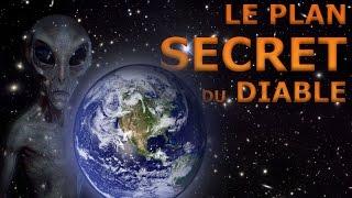 LE PLAN SECRET Du DIABLE Et La TECHNOLOGIE
