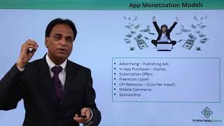 Mobile Marketing - How to make money from App